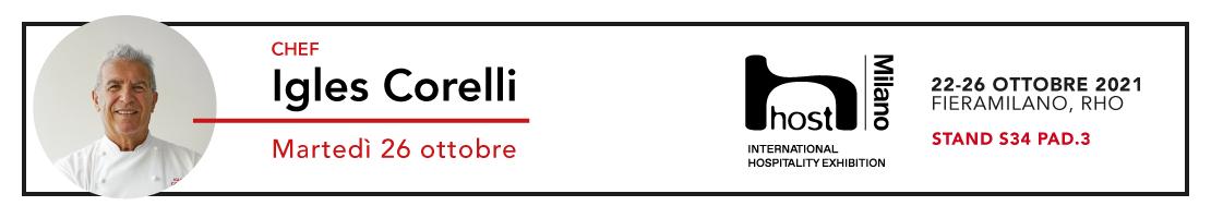 banner igles corelli